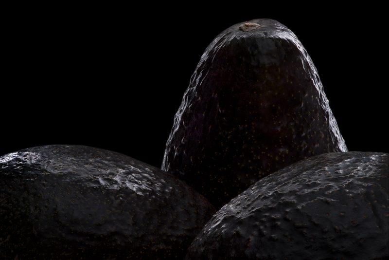 Avocado Mountains