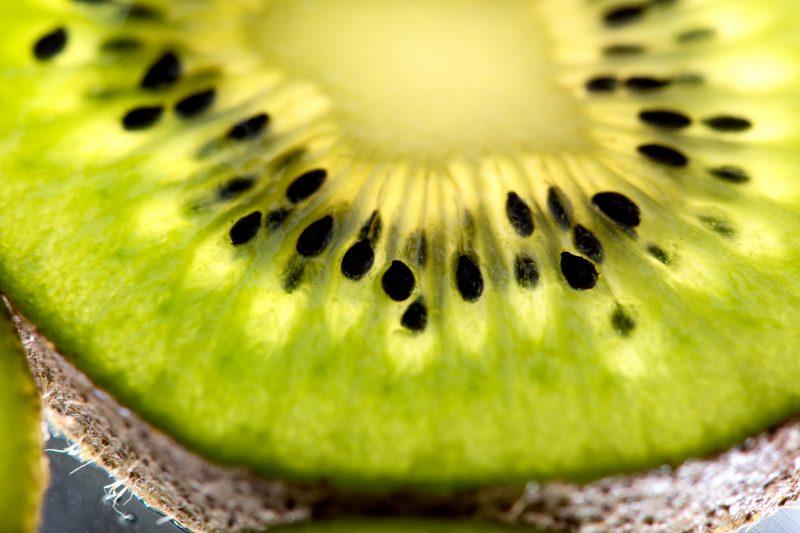 Kiwi detail