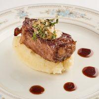 Steak - Venison