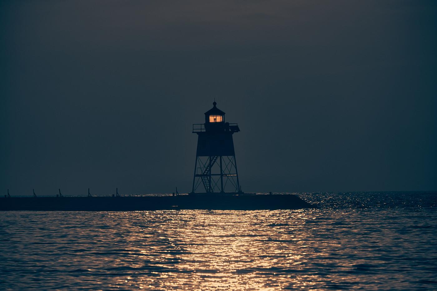 Grand Marais - Lighthouse