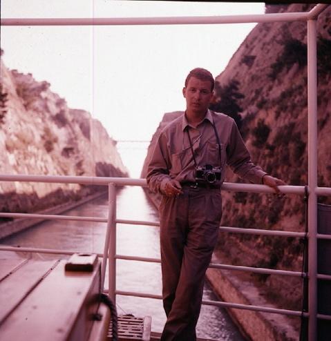 Korinth photographer Leica Greece