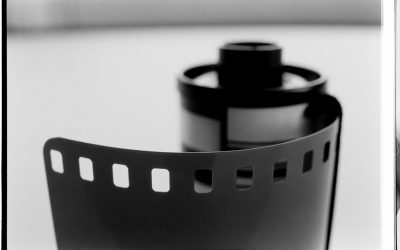 The camera, the negative, the print – thoughts on film photography in 2020 (part 1)