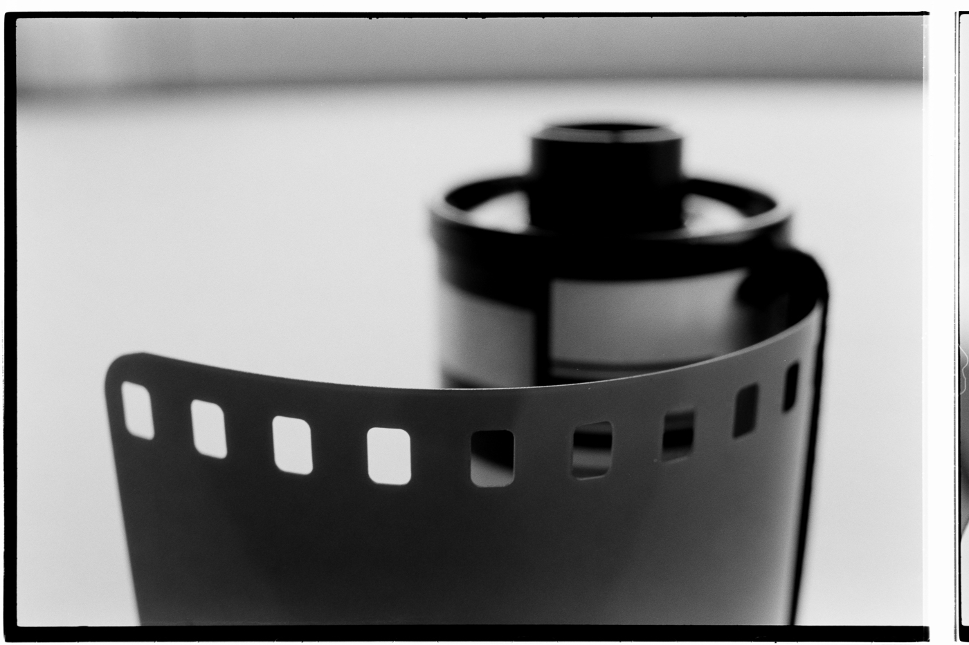 Photographic film - Photograph