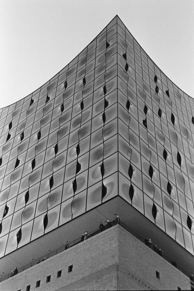 Meter - High-rise building
