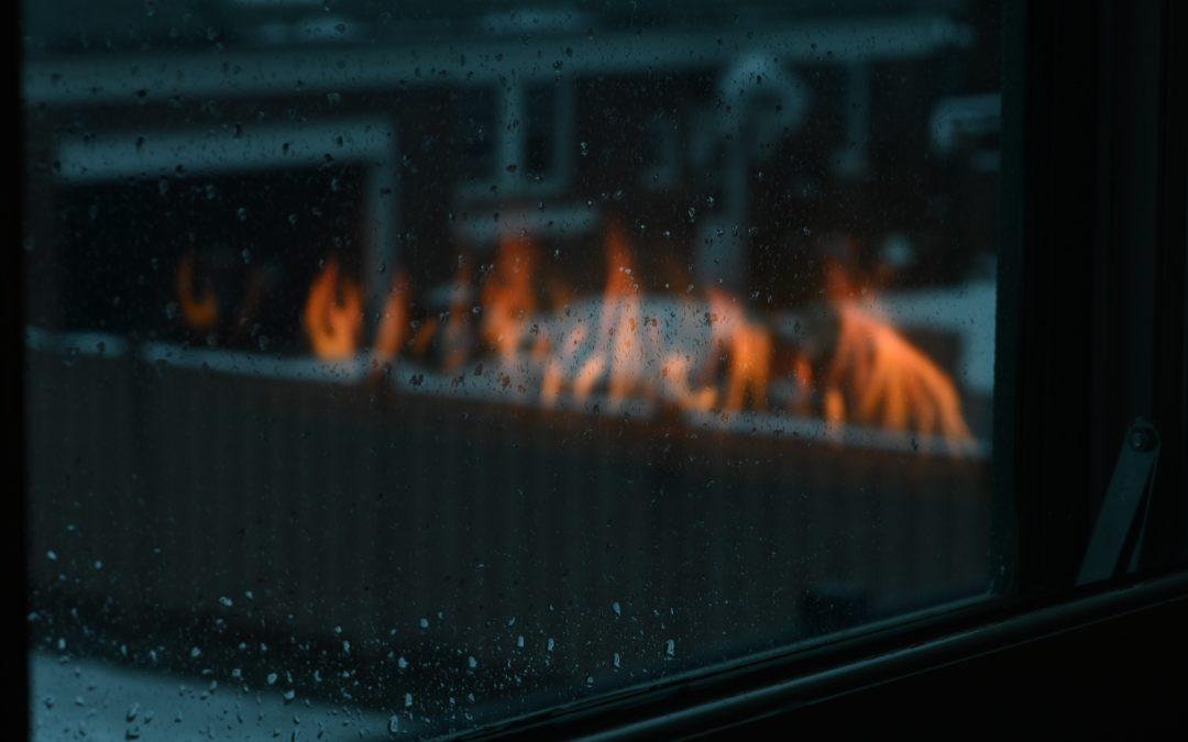 Create (daily): snow, rain, fire