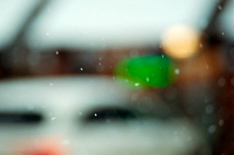 Daniel Sigg ---35mm Roll 100 Portra 400 Nikon FE West