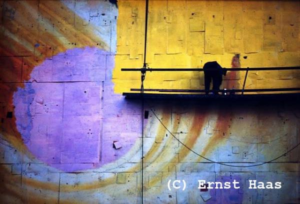 Copyright Ernst Haas