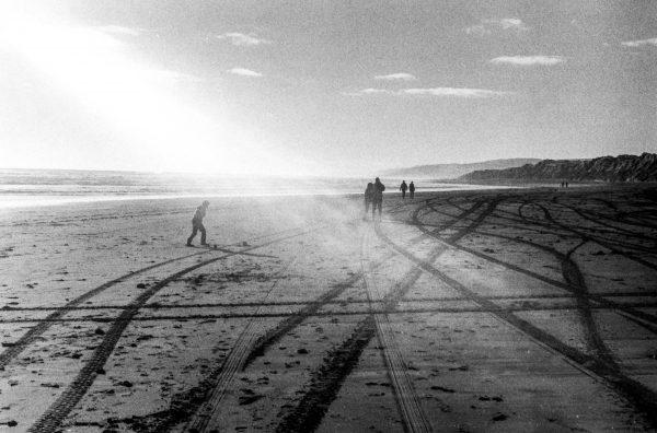 Mudflat - Photography