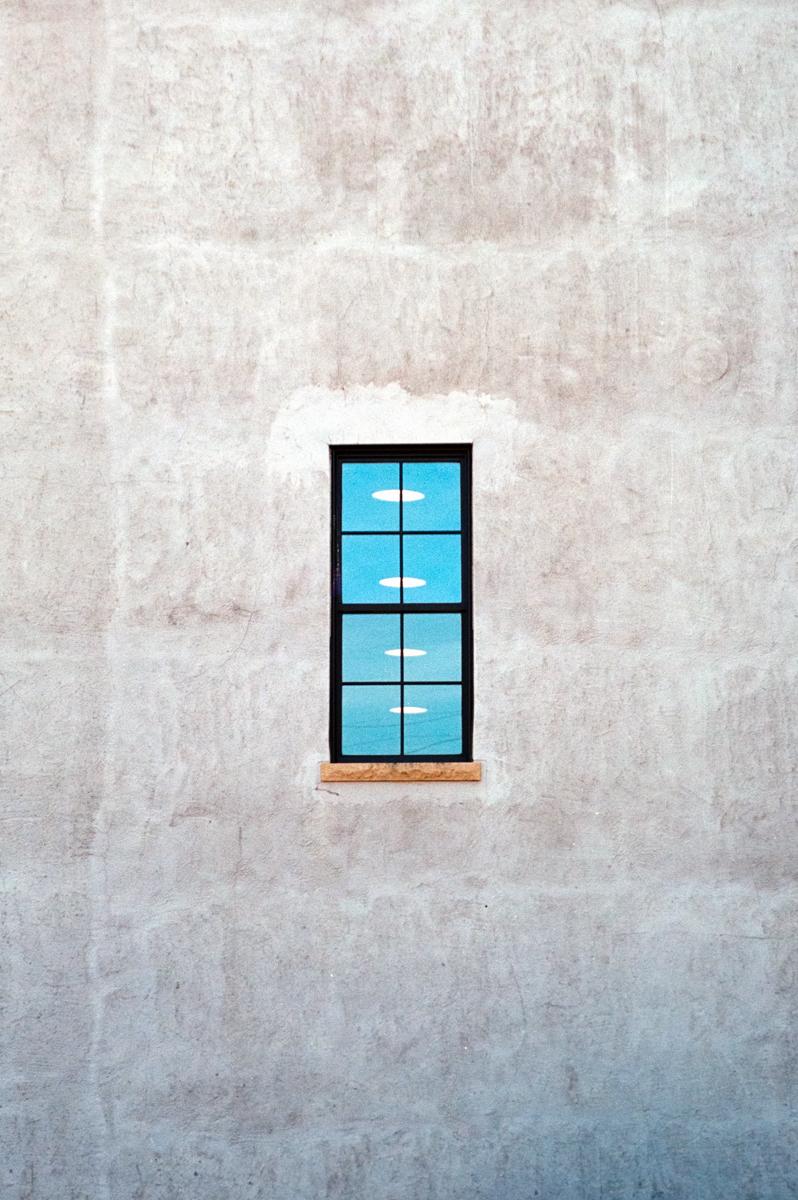 Visual arts - Kodak Portra 160 Color Film