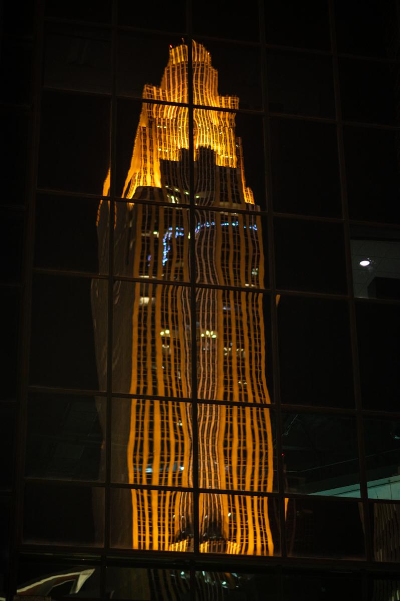 Street - Night photography